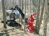 Forest Logging Information : Oregon Association of Loggers